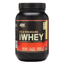 Ns Whey Gold Standard 2lb On Vanilla