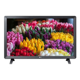 Tv LG 28  Pulgadas 70 Cm 28tl525s Led Hd Plano Smart Tv