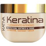 Kativa Keratina Tratamiento Nutrición P - mL a $48