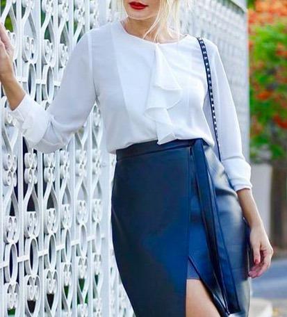 Blusas para mujer Limonni LI599 Casuales