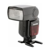 Flash Speedlite Godox Tt685 Para Nikon Ttl