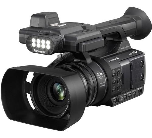 Camara Panasonic Ag Ac-30