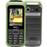 Celular Tigers G1815 Power Bank 8000 Mah Larga Duración