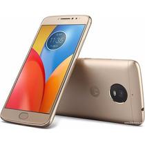 Celular Libre Motorola Moto E4 Plus 5.5  Un Año De Garantía