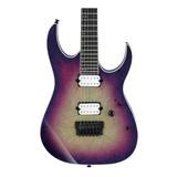 Guitarra Electrica Ibanez Rgix6dlb Snb