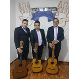 Serenatas,trio De Cuerda,virtual,misas,popular,cumpleaños