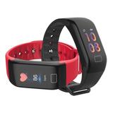 Reloj Pulsera Inteligente Smartwatch Deportivo Color F1 Plus