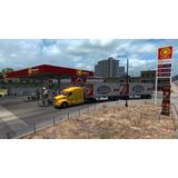 American Truck Simulator+dlc's+mapa Y Camiones Colombianos