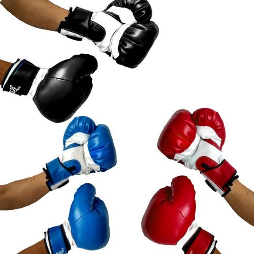 Guantes De Boxeo Para Entrenamiento Envio Gratis