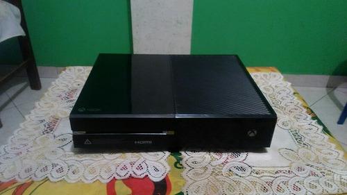 Condola Xbox One 500gb, Fuente, Hdmi + Juego Halo 5