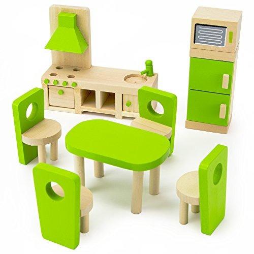 Muebles para Muñecas - Melinterest Colombia