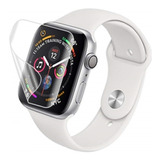 Protector De Pantalla Para Apple Watch Serie 4 De 40mm 44mm