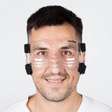 Protector Nariz Mascarilla Protectora Facial Lx Ajustable