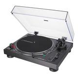 Tornamesa Tocadiscos Audiotechnica At-lp120xusb N Gen Lp120