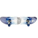 Patineta Skateboard Tabla Trucks Rodamientos