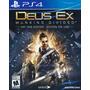 Nuevo Sellado  Deus Ex: Mankind Divided Day One Edition Ps4