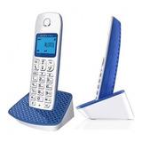 Telefono Inalambrico Alcatel E192 Color Blanco Y Negro 6.0