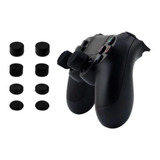Grips X 8 Unidades Control Thubmsticks Ps4/3/2 Xbox 360 Wii