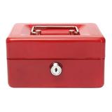 Caja Menor Caja Fuerte- Pequeña Color Según Disponibilidad