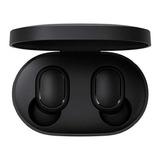Audífonos Bluetooth Xiaomi Redmi Airdots V/global