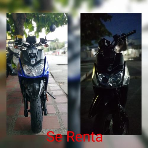 Renta - Alquiler De Motos En San Andres , Alquiler De Mulas