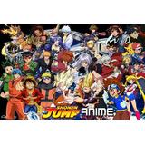 Animes Completos, Naruto Dragón Ball Y Muchos Más..