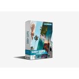 Luts Pack Studio 640 Cinematic Adobe Effects Premiere Pro