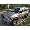 Nissan Pathfinder Mod. 2000 4x4 Full Equipo