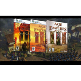 Age Of Empire 3 Complete Collection Pc Juego Digital