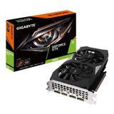 Nvidia Geforce Gigabyte Gtx 1660 6gb Oc Dual Fan