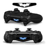 Ps4 Pegatina Capitan Sony Batman Sticker Control Ps4 X2u