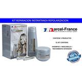Kit Reparacion Instantanea Marcel France 100% Original  Prom