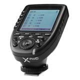 Transmisor Godox Xpro Canon