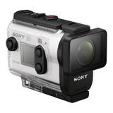 Action Cam Sony 4k Con Wi-fi / Gps Y Control - Fdr-x3000r