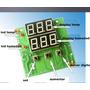 Control De Temperatura Y Humedad Para Viveros Incubadoras