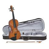Violines Cremona 4/4 Sv-75 Nuevos Maderas Finas Violin