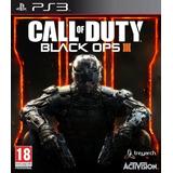 Call Of Duty Black Ops 3 Ps3 Entrega Inmediata Original