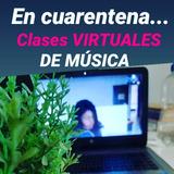 Clases Virtuales De Música Academia Cantores Del Valle