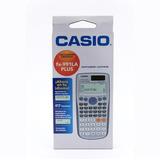 Casio Fx-991es Plus Calculadora Científica Fx991es Original