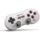 Control 8bitdo Sn30 Pro Bluetooth Control Nintendo Switch