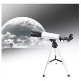 Telescopio Astronómico Principiantes Ver Cuerpos Celestes