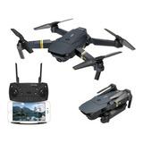 Drone Eachine E58 720p 2mp Wifi Fpv Brazo Plegable