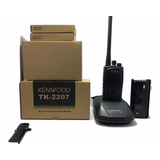 Radio De Comunicación Kemwood Tk 2207 Vhf