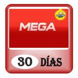 Cuentas Premium Mega 30 Dias Oficial 700gb