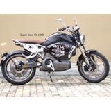 Vendida! Vendo Moto Eléctrica Auteco Super Soco Tc-1900