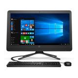 Computador Todo En Uno Hp I5 7ma Generacion 19.5  8gb 1t
