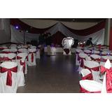 Fiestas Para 15 Años Matrimonios Grados Comidas Alquileres