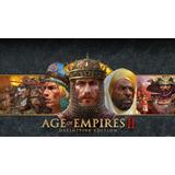 Age Of Empires 2 Pc - Entrega Inmediata