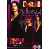 The L Word  Serie 6 Temporadas Lgtb