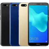 Huawei Y5 2018 Dual Sim - 16gb 4g Lte